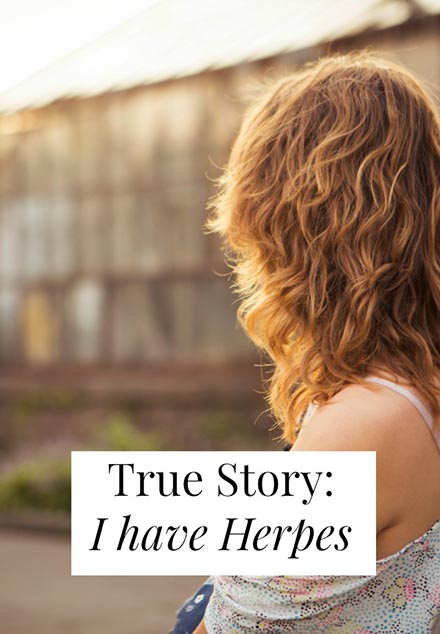 successful herpes dating stories