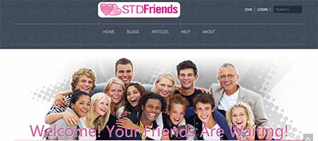 Best online dating sites for herpes